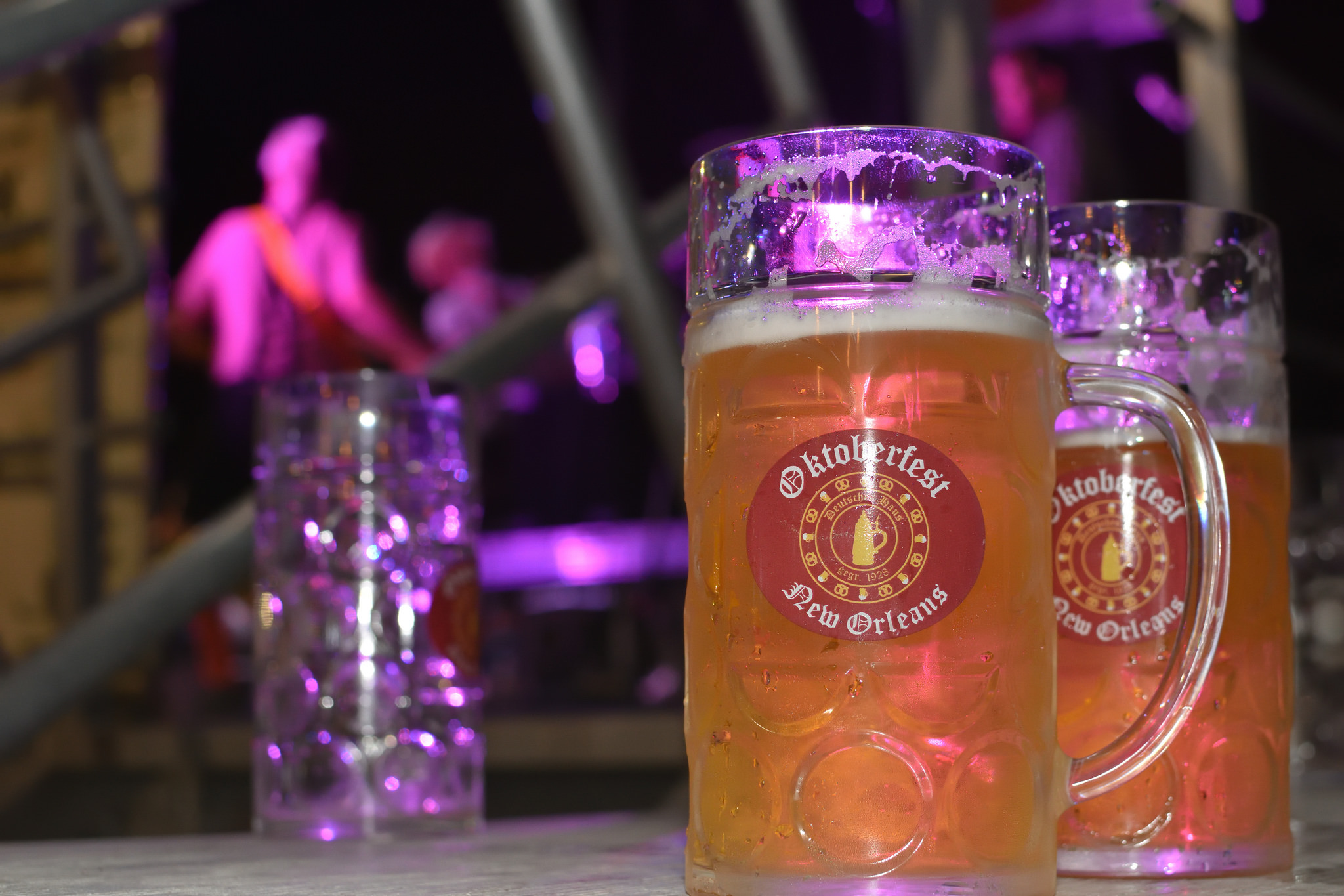 Events In New Orleans October 2020.Oktoberfest New Orleans